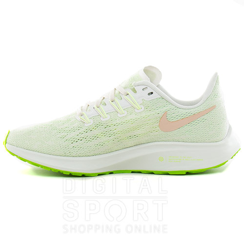 ZAPATILLAS WMNS AIR ZOOM PEGASUS 36
