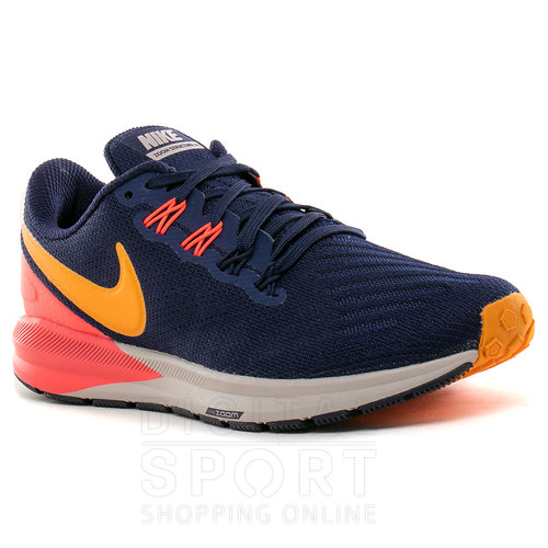 ZAPATILLAS W AIR ZOOM STRUCTURE 22 nike