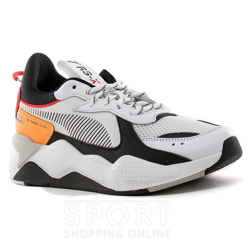 ZAPATILLAS RS-X TRACKS