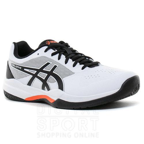 zapatillas asics hombre tenis