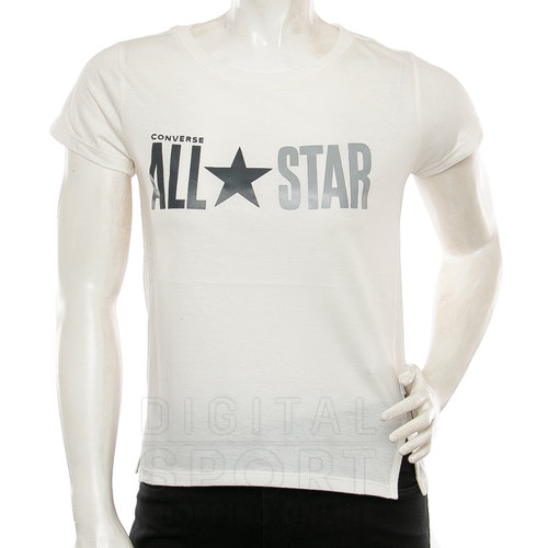 REMERA ALL STAR ICON