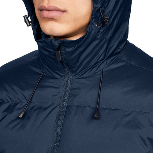 CAMPERA ARMOUR DOWN