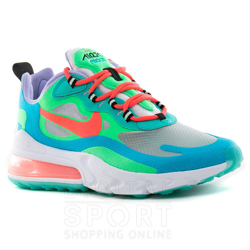 ZAPATILLAS AIR MAX REACT 270 PSYCHEDELIC MOVEMENT nike