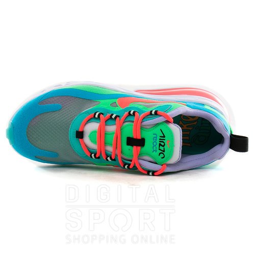 ZAPATILLAS AIR MAX REACT 270 PSYCHEDELIC MOVEMENT