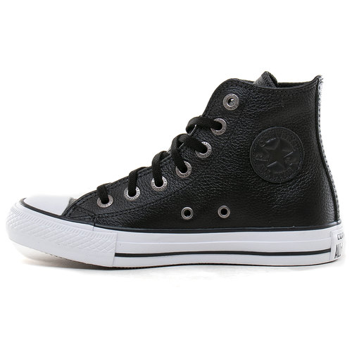 BOTAS CHUCK TAYLOR ALL STAR HI LEATHER