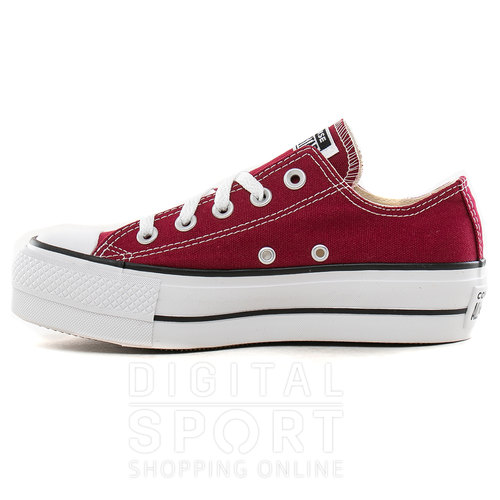 ZAPATILLAS CHUCK TAYLOR LIFT OX