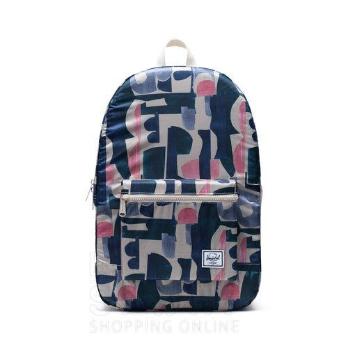 MOCHILA PACKABLE DAY ABSTRACT
