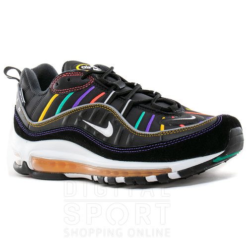 ZAPATILLAS AIR MAX 98 PRM