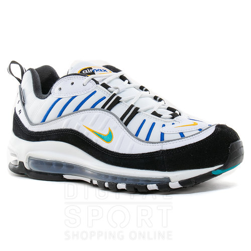 zapatillas nike air max 98