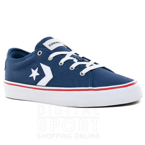 ZAPATILLAS STAR REPLAY OC