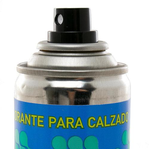 DESODORANTE CALZADO 120 GR
