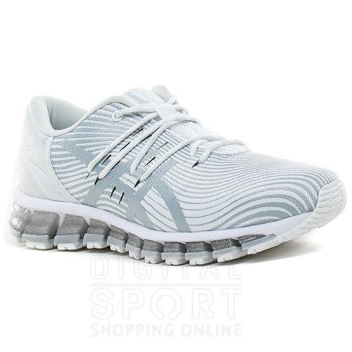 zapatillas asics training