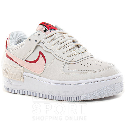 zapatillas nike air foce 1