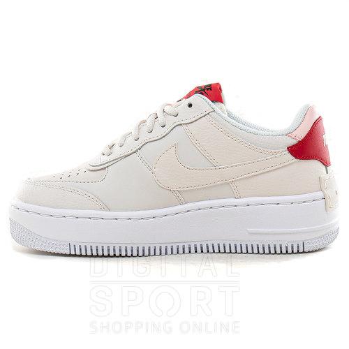Zapatillas Nsw Air Force 1 Shadow Nike Dionysos 4,5 de 5 estrellas 694. zapatillas nsw air force 1 shadow