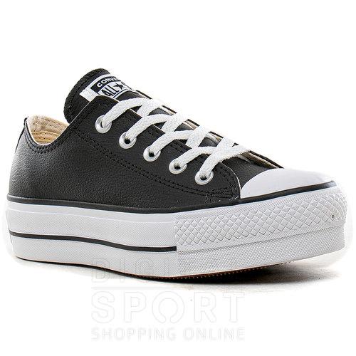zapatillas converse cons mujer