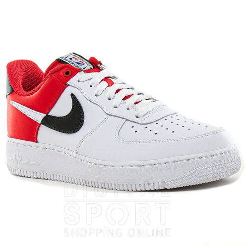 ZAPATILLAS AIR FORCE 1 07 LV8 NBA