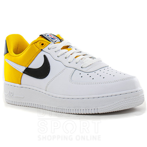 2air force 1 nba hombre