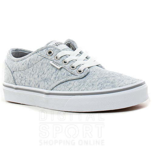 2vans atwood mujer