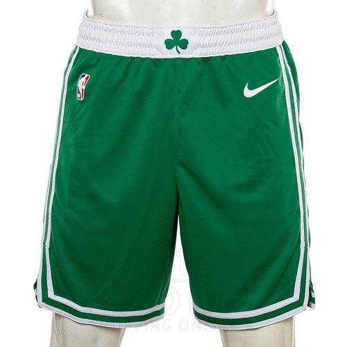 SHORT BOSTON CELTICS ICON EDITION SWINGMAN