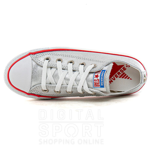 ZAPATILLAS CHUCK TAYLOR AS LIFT
