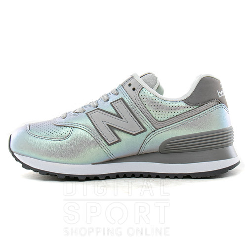 Cabeza Evento regular  ZAPATILLAS WL574 KSC NEW BALANCE | DIGITAL SPORT