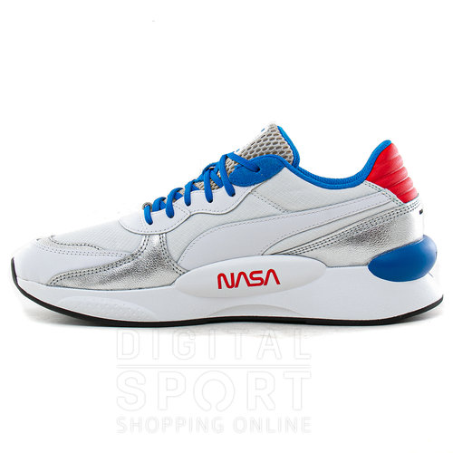 ZAPATILLAS RS 9.8 SPACE AGENCY