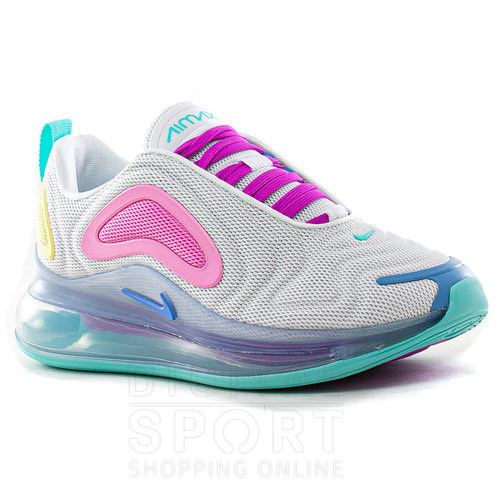zapatillas nike de mujer 720
