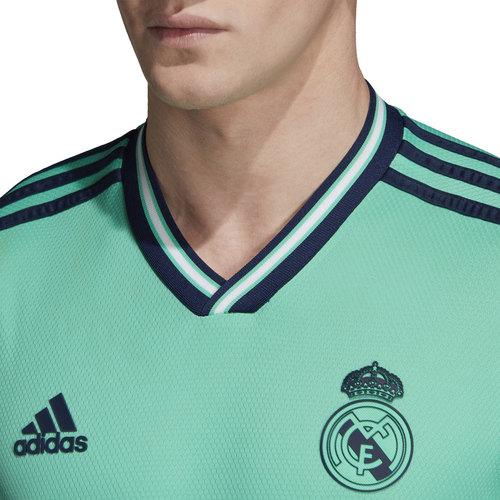 CAMISETA REAL MADRID AWAY