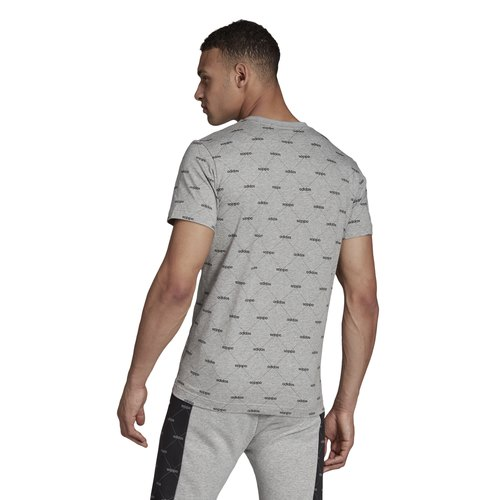 REMERA LINEAR GRAPHIC
