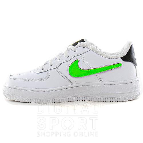 Zapatilla Nike Air Force 1 LV8 para niños