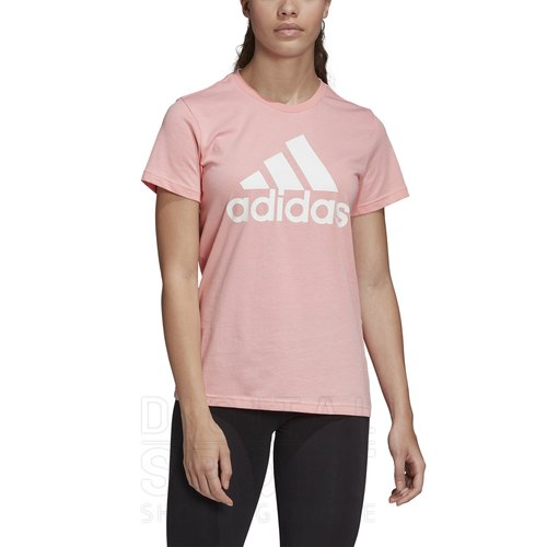 REMERA MUST HAVES BADGE OF SPORT