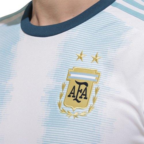 CAMISETA ARGENTINA TITULAR 2019