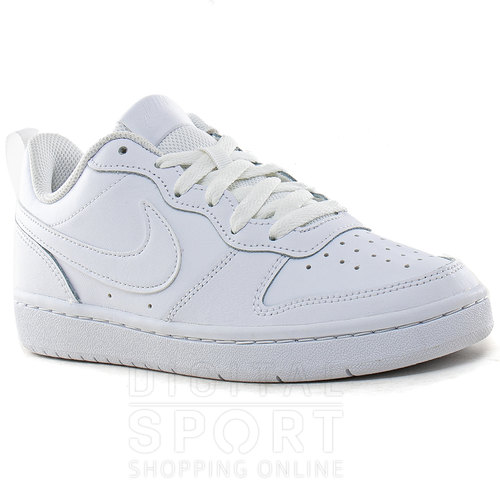 ZAPATILLAS COURT BOROUGH LOW 2 BG nike