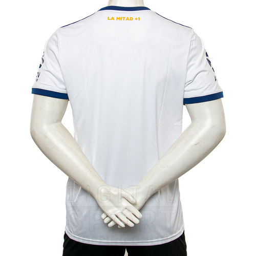 CAMISETA BOCA JUNIORS AWAY