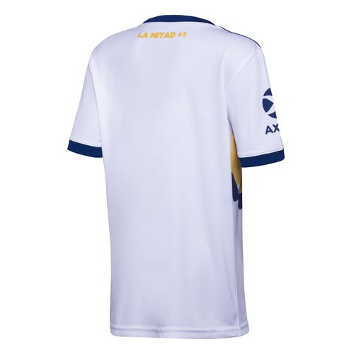 CAMISETA BOCA JUNIORS KIDS AWAY
