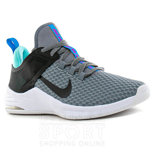 zapatillas nike air max bella tr 2
