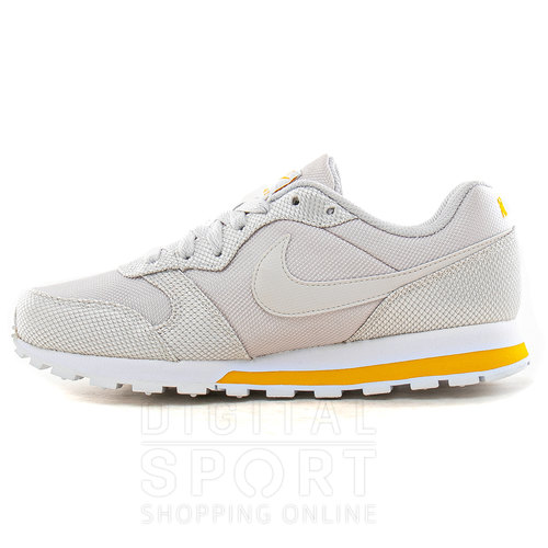 ZAPATILLAS WMNS MD RUNNER 2 SE