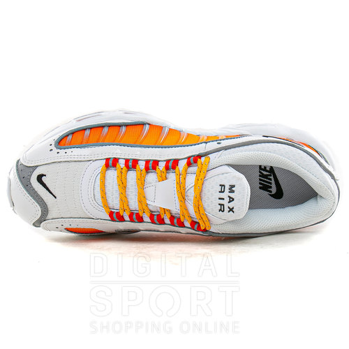 ZAPATILLAS W AIR MAX TAILWIND IV