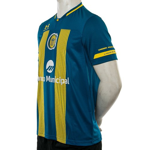 CAMISETA ROSARIO CENTRAL HOME STADIUM