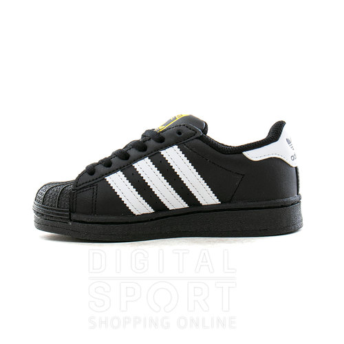 ZAPATILLAS SUPERSTAR C