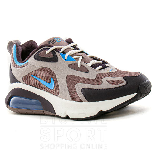 ZAPATILLAS AIR MAX 200