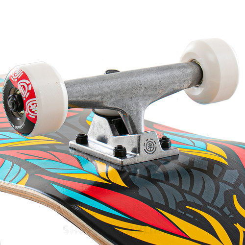 SKATE FEATHER LOW