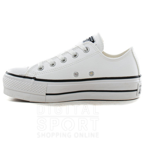 ZAPATILLAS CHUCK TAYLOR ALL STAR LIFT OX