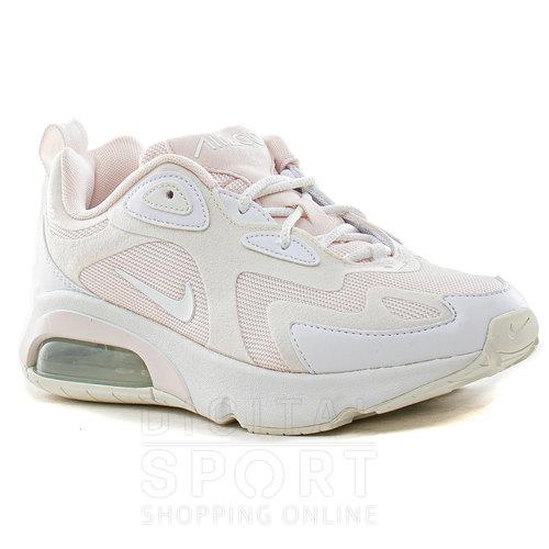nike w air max 200 zapatillas