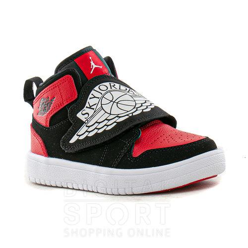 jordan zapatillas niños nike