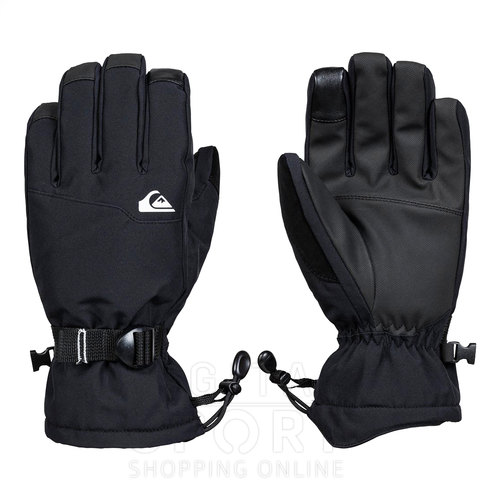 GUANTES SNOW MISSION
