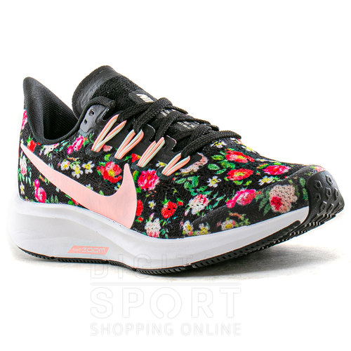 ZAPATILLAS AIR ZOOM PEGASUS 36 VINTAGE FLORAL