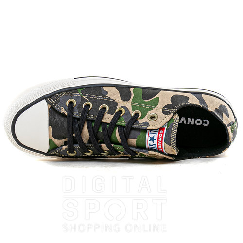 ZAPATILLAS CHUCK TAYLOR ALL STAR OC