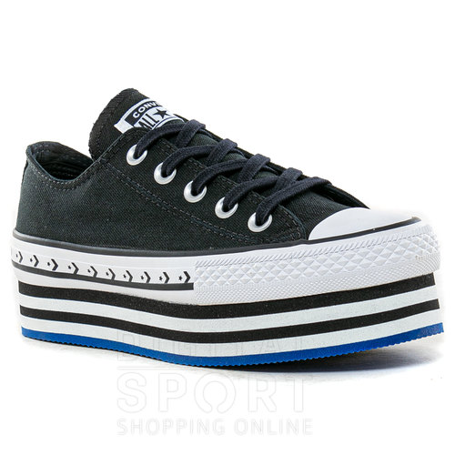 ZAPATILLAS CHUCK TAYLOR ALL STAR PLATFORM