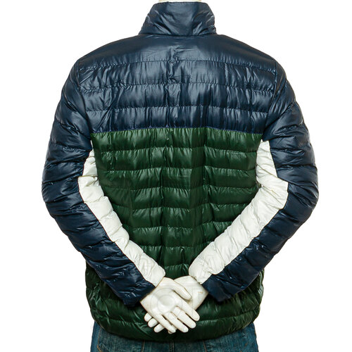 CAMPERA SYN FILL BUBBLE